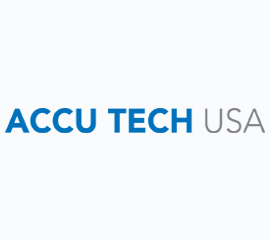 Accu-Tech Logo